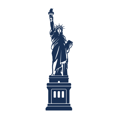 A3 Statue of Liberty